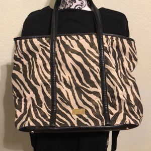 Nine West zebra 🦓 tote